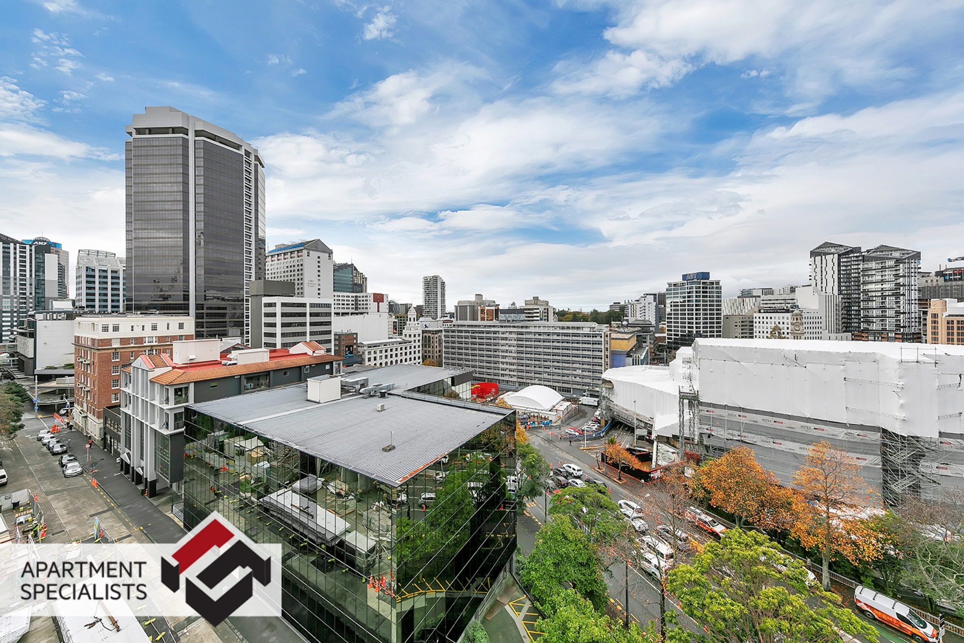 5 | 207 Federal Street, City Centre | Apartment Specialists