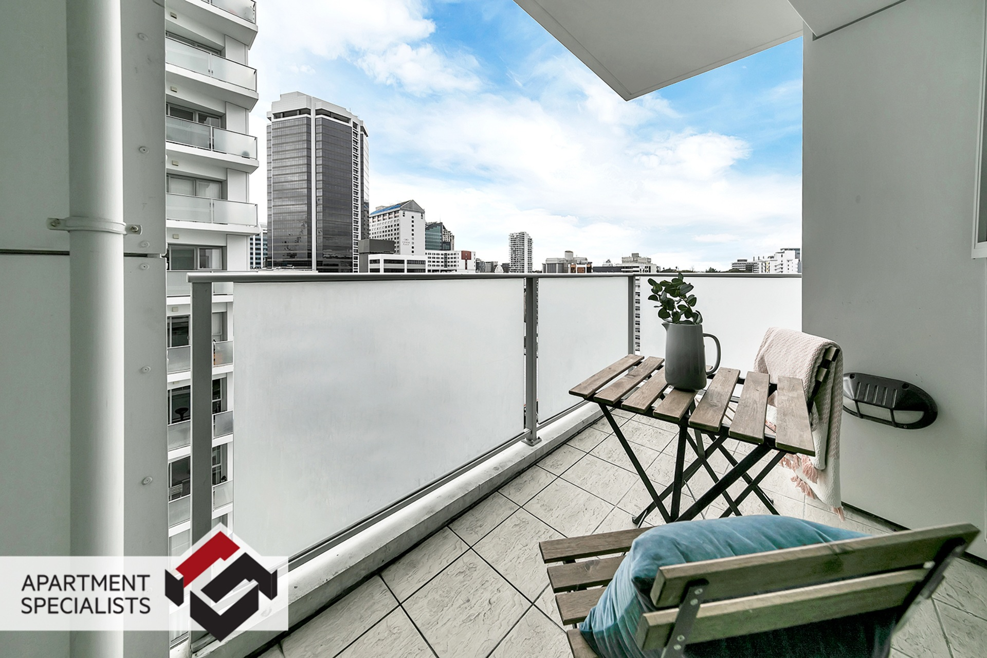 7 | 207 Federal Street, City Centre | Apartment Specialists