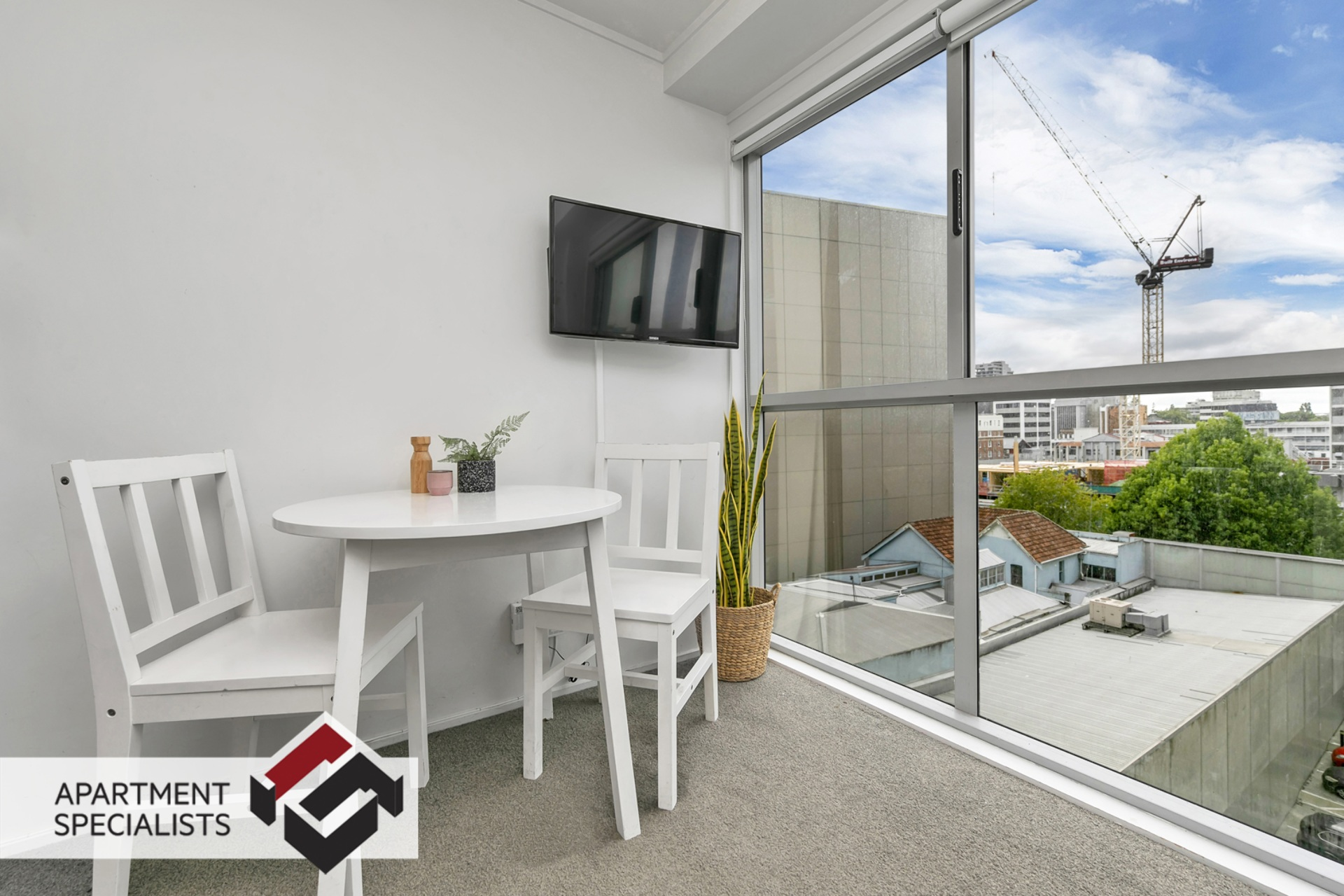 1 | 72 Nelson Street, City Centre | Apartment Specialists