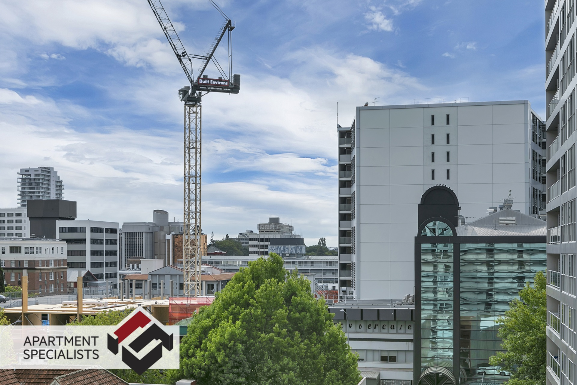 2 | 72 Nelson Street, City Centre | Apartment Specialists