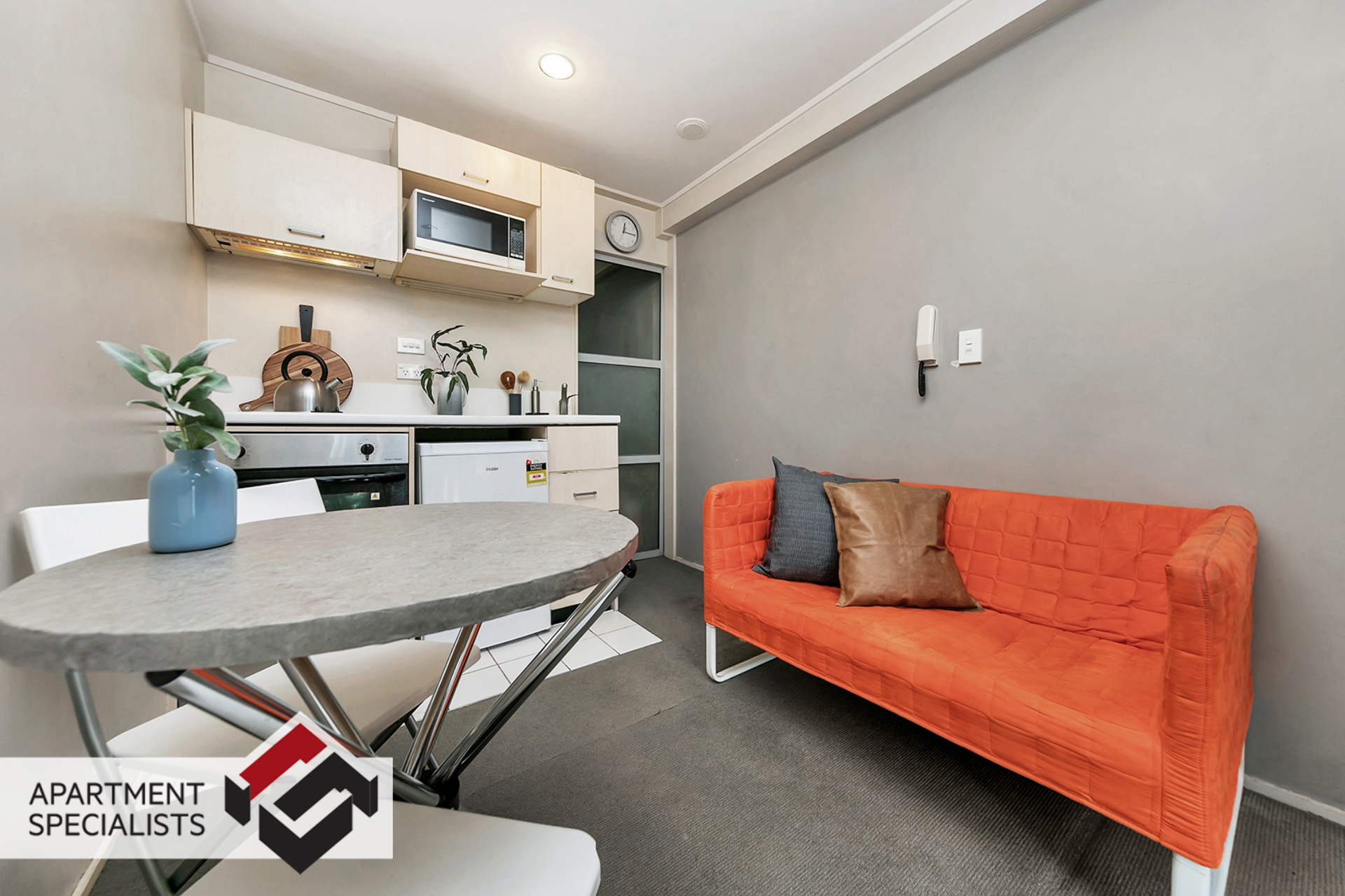 Hero | 72 Nelson Street, City Centre | Apartment Specialists