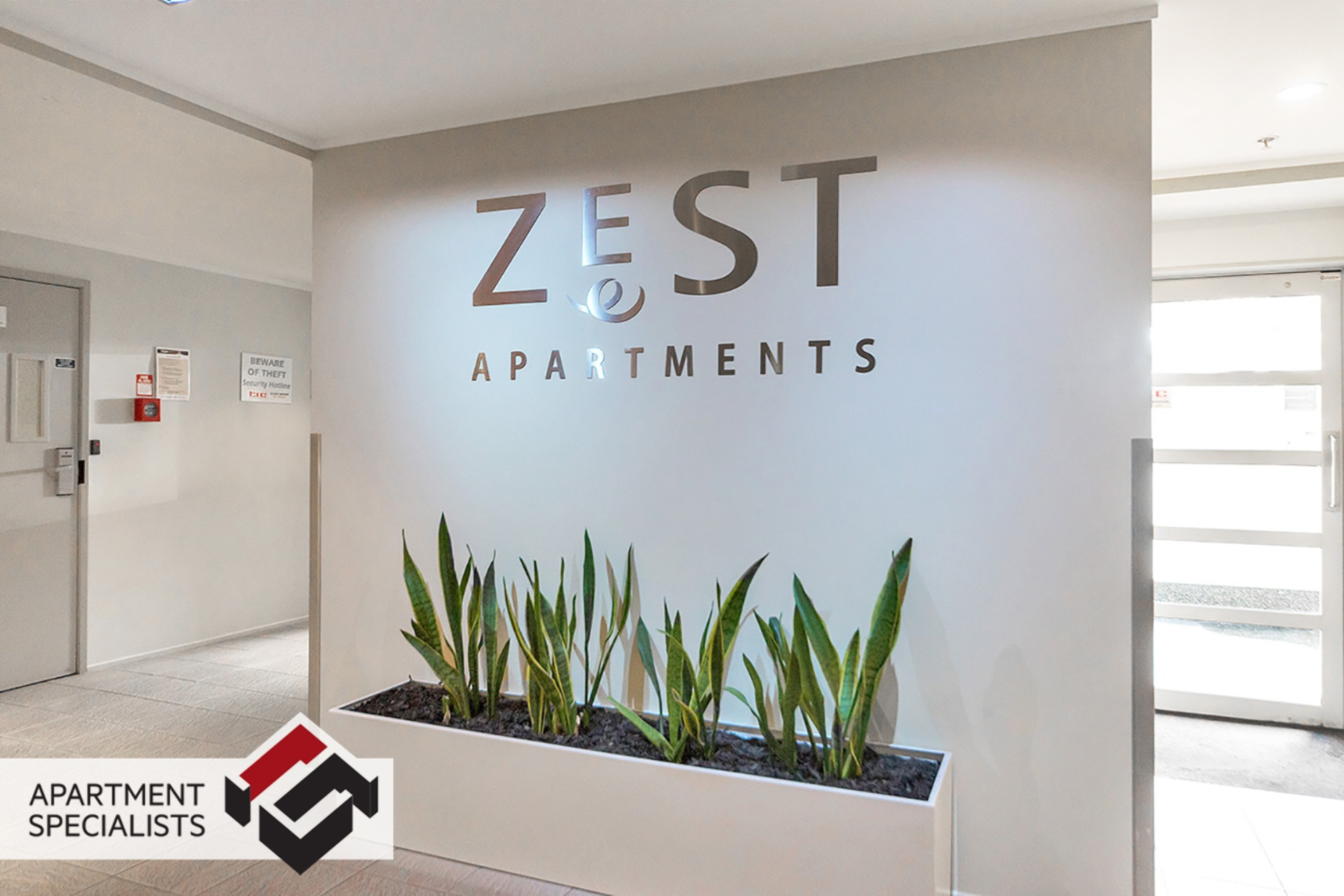 4 | 72 Nelson Street, City Centre | Apartment Specialists